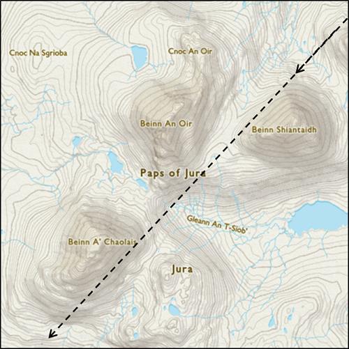 9b. Jura detail